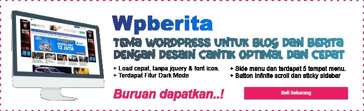 Theme Wpberita